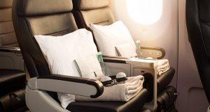 Air NZ Dreamliner Premium Economy