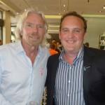 VG Ian Richard Branson